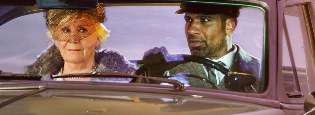 Toneelstuk : Driving Miss Daisy