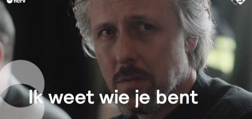 TV Serie : Ik Weet Wie Je Bent