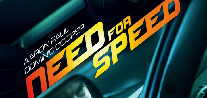 Film : Need For Speed (2014)