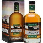 Langatun Old Bear Smoky Whisky