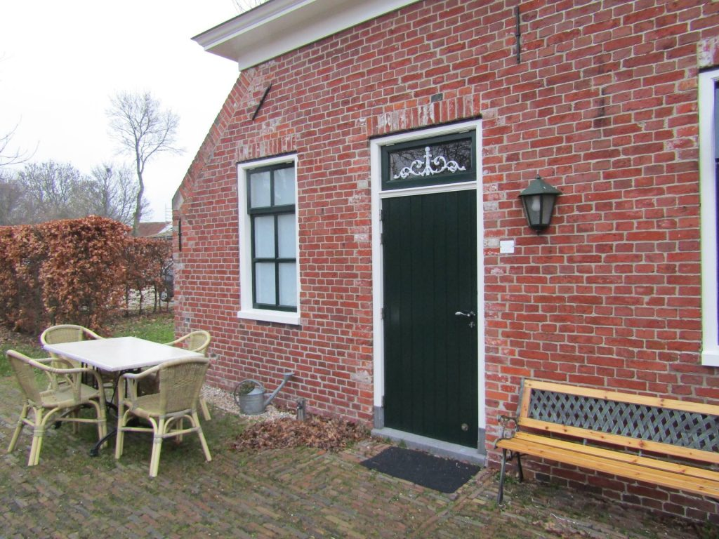 De Bed & Breakfast van Café Hammingh