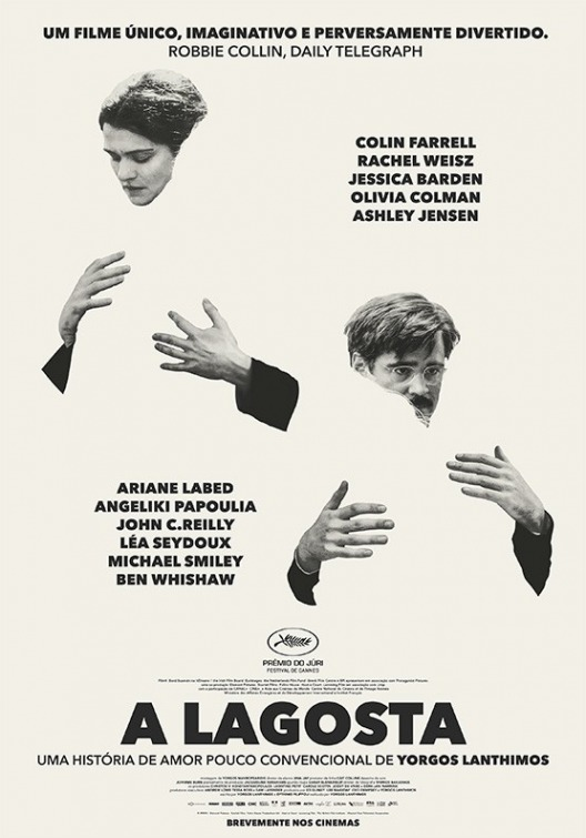 Film : The Lobster (2015)