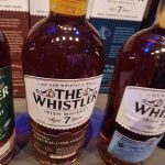 The Whistler Natural Cask Strength