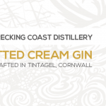 The Wrecking Coast Distillery Clotted Cream Gin