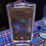 The Wrecking Coast Distillery Scurvvy Gin