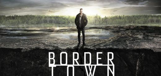 TV Serie : Bordertown