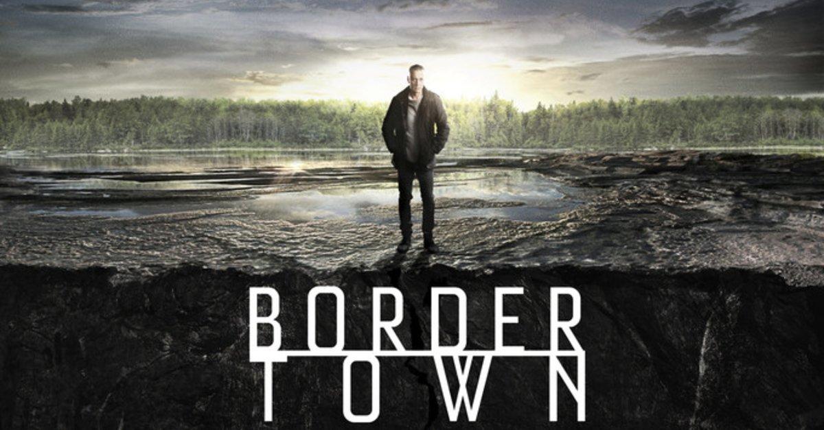 TV Serie : Bordertown