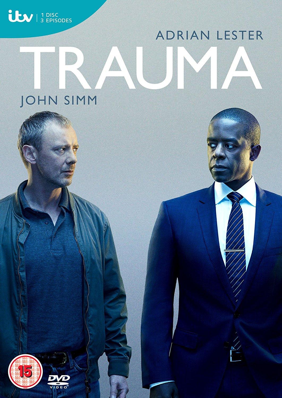 TV Serie : Trauma