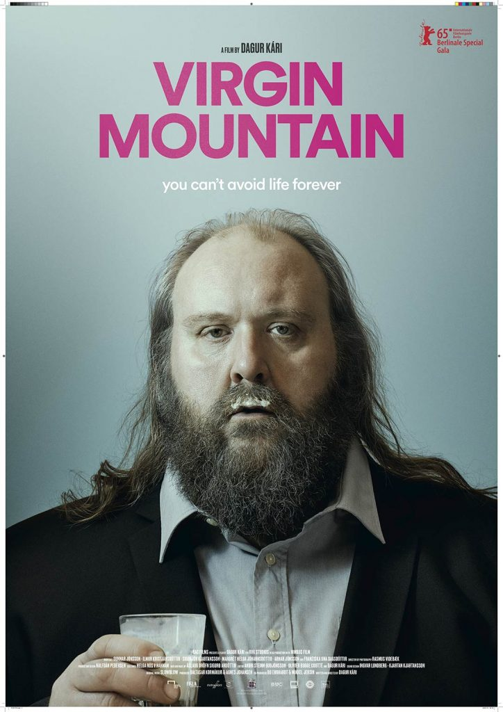 Film : Virgin Mountain (2015)