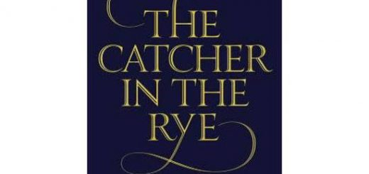 Boek : J.D. Salinger - The Catcher in the Rye