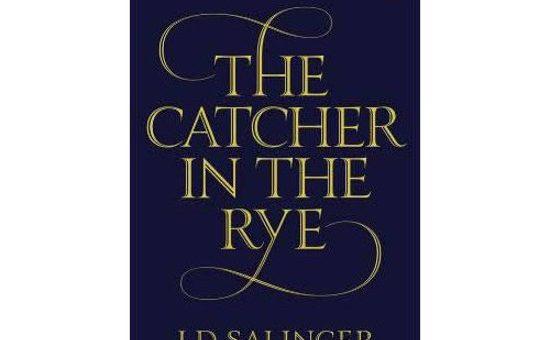 Boek : J.D. Salinger - The Catcher in the Rye