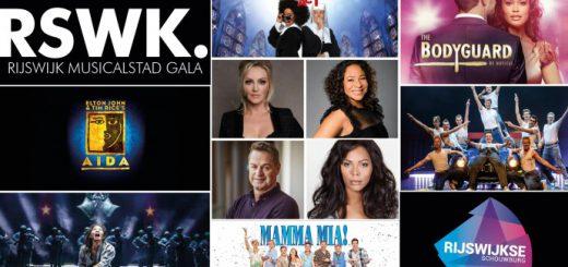 Rijswijk Musicalstad Gala