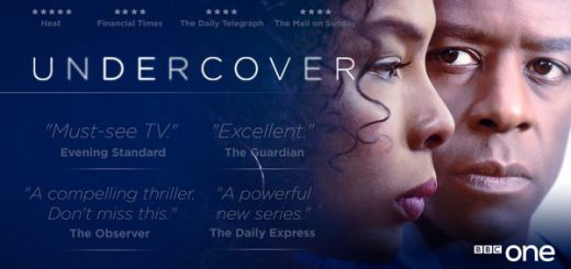 TV Serie : Undercover