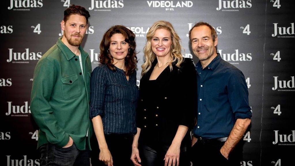 TV Serie : Judas