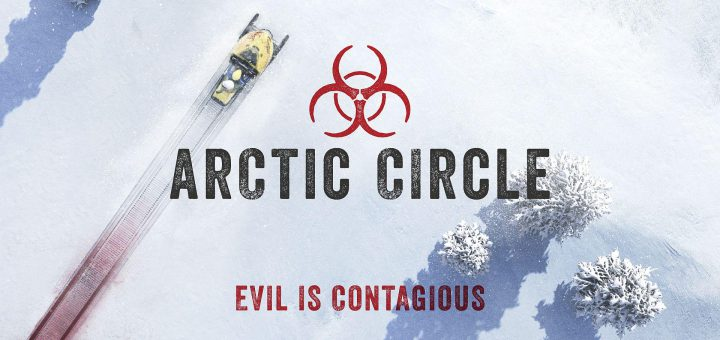 TV Serie : Actic Circle