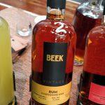 Beek Spirits Rum Foursquare 2005