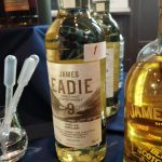 James Eadie Caol Ila 9yo