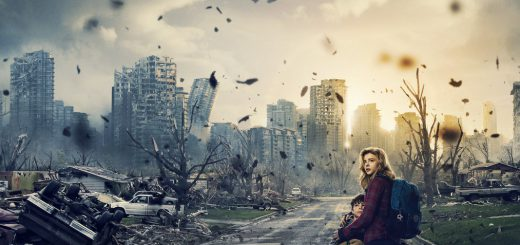 Film : The 5th Wave (2016)