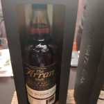The Arran Private Cask Whisky in Leiden 2019