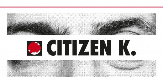 Trouble Man & Het Nationale Theater : Citizen K.