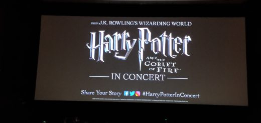 Film Concert : Harry Potter and the Goblet of Fire