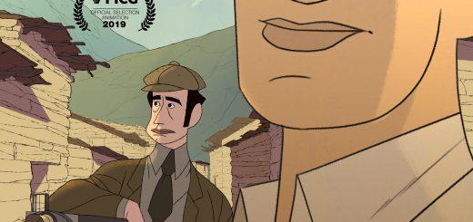 Film : Buñuel en el laberinto de las tortugas (2018)