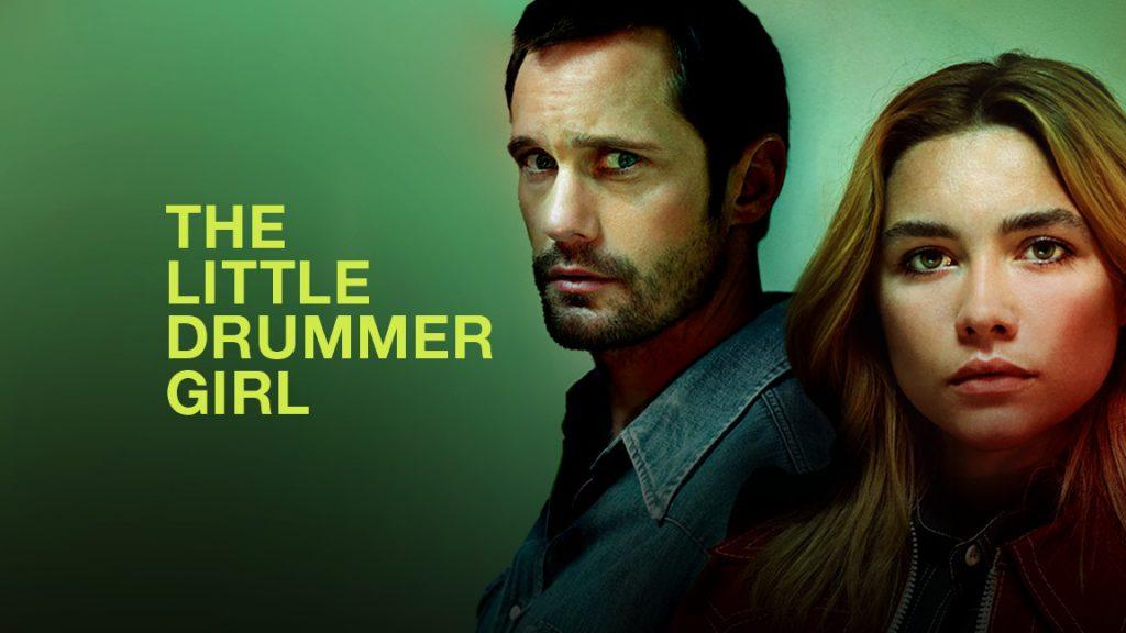 TV Serie : The Little Drummer Girl