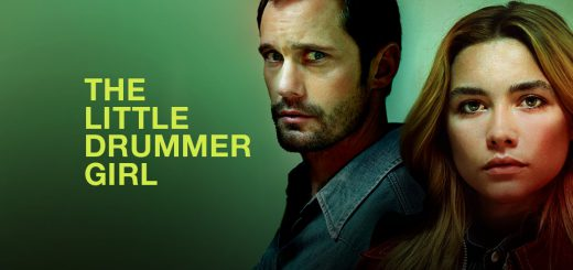 TV Serie : The Little Drummer Girl