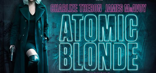 Film : Atomic Blonde (2017)