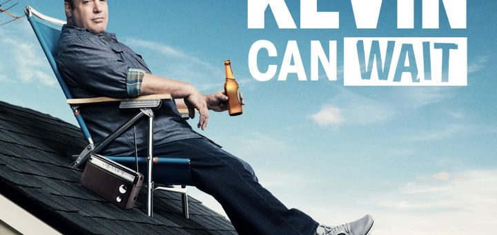 TV Serie : Kevin Can Wait