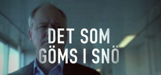 TV Serie : The Truth Will Out (Det som göms i snö)