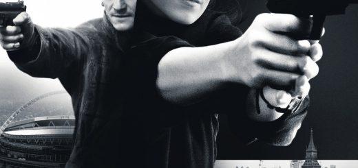 Film : Unlocked (2017)