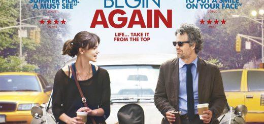 Begin Again (2013)