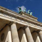 De Brandenburger Tor