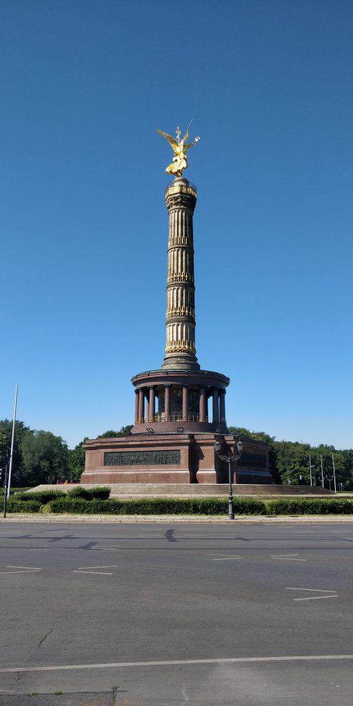 Berliner Siegessaule