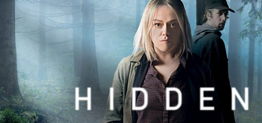 TV Serie : Hidden