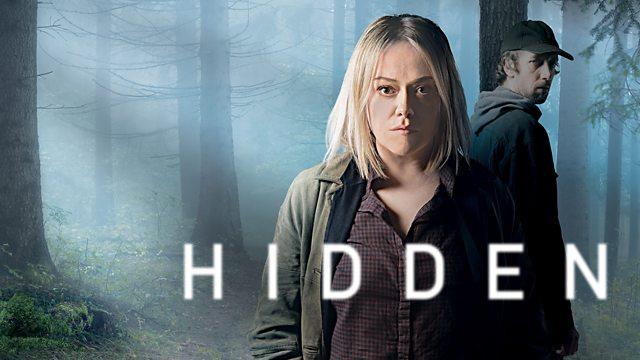 TV Serie : Hidden