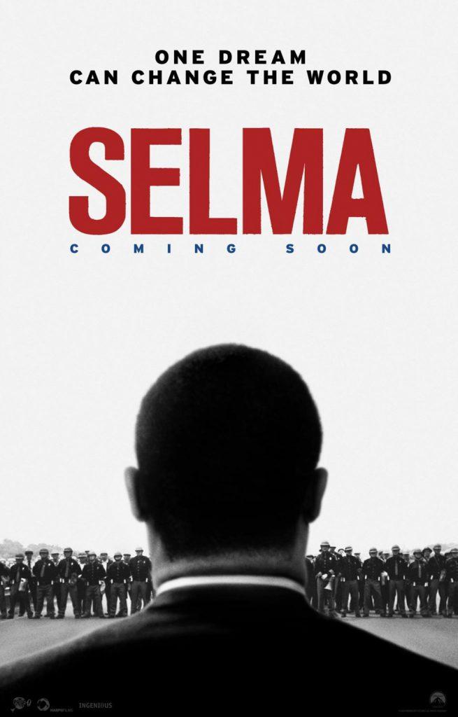 Film : Selma (2014)