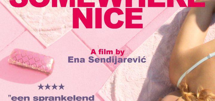 Film : Take Me Somewhere Nice (2019)