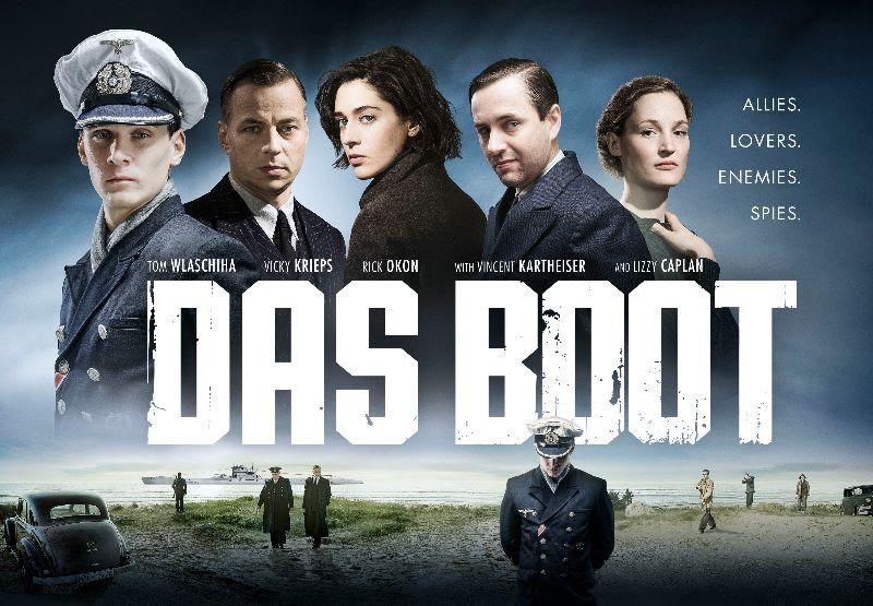 TV Serie : Das Boot