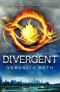 Boek : Veronica Roth - Divergent
