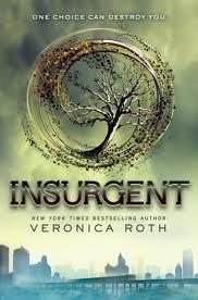 Boek : Veronica Roth - Insurgent