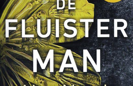 Boek : Alex North - De Fluisterman