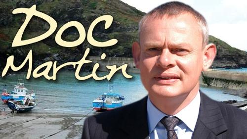 TV Serie : Doc Martin