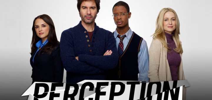TV Serie : Perception