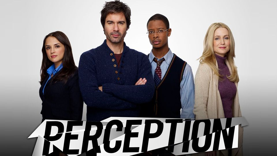 TV Serie : Perception