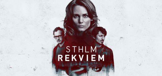 TV Serie : Sthlm Requiem