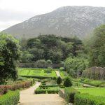 Victoriaanse Ommuurde Tuin
