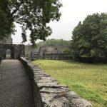 Aughnanure Castle (1)