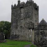 Aughnanure Castle (2)